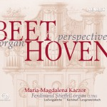 Cover Beethoven CD